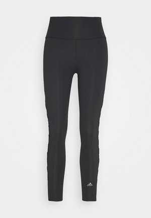 7/8 H.RDY - Leggings - black
