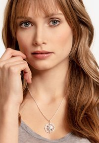 THOMAS SABO - Necklace - silver-coloured - 0