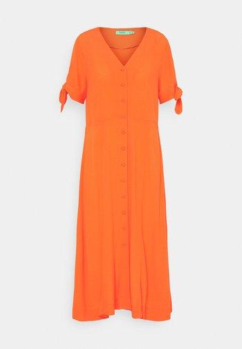 BYFLAMINIA DRESS - Vestido informal - grenadine