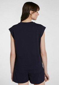 SET - Basic T-shirt - nightsky - 2