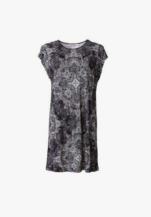 LENNY - Korte jurk - black