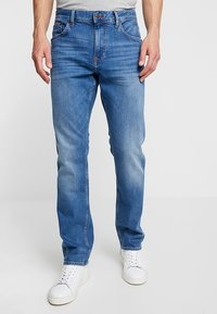 Tommy Hilfiger - BLEECKER AIKEN - Slim fit -farkut - denim - 0