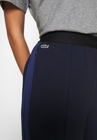 Lacoste - Trousers - navy blue - 6
