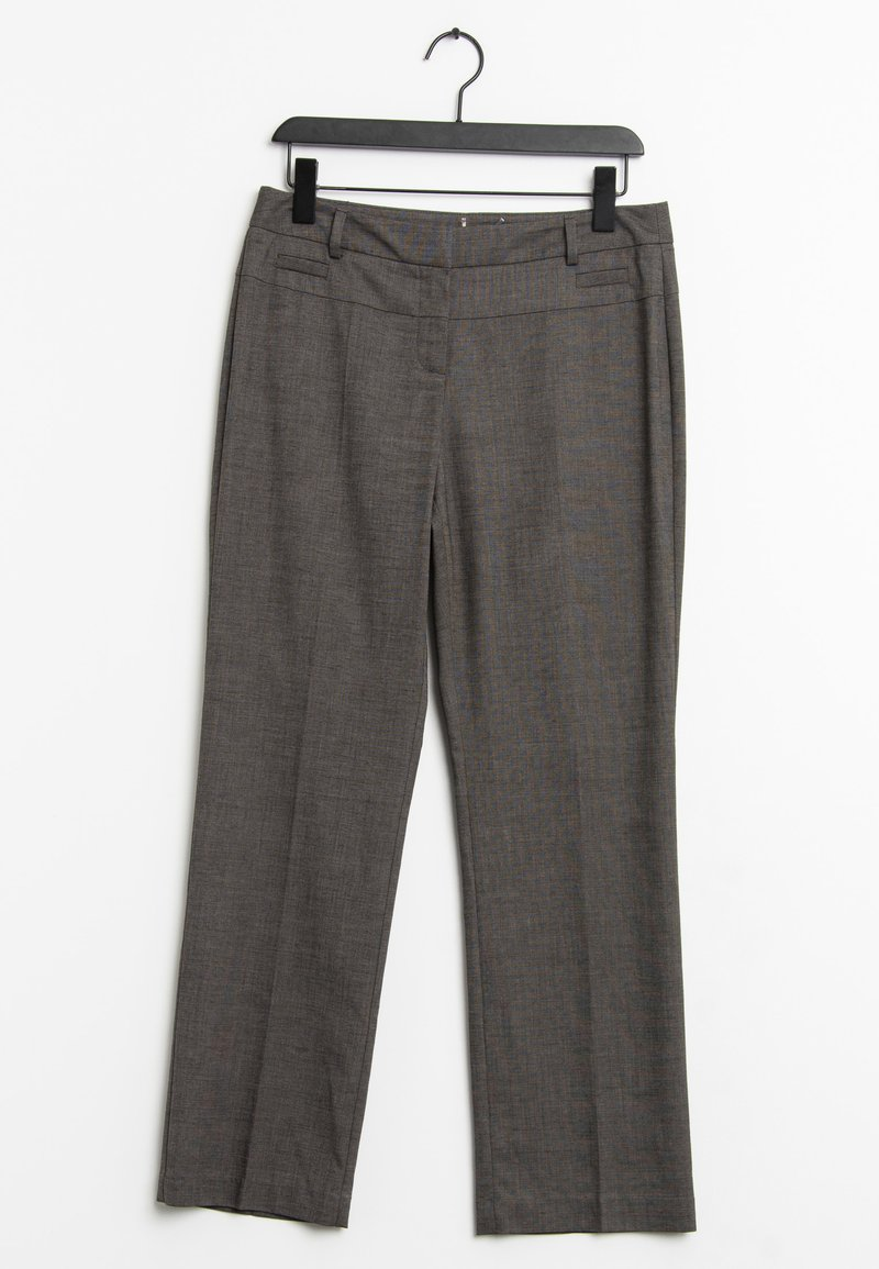 comma - Trousers - brown