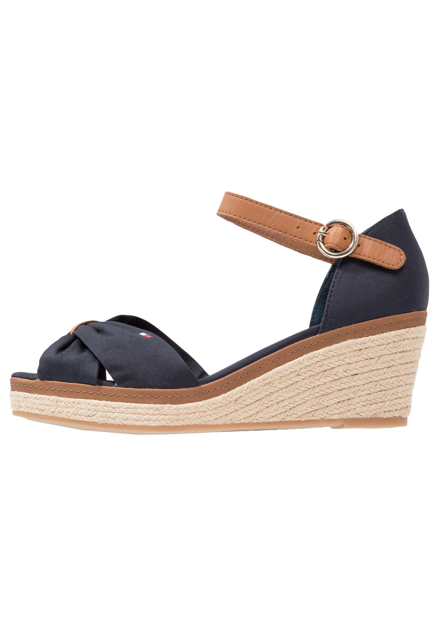 Women ICONIC ELBA SANDAL - Platform sandals