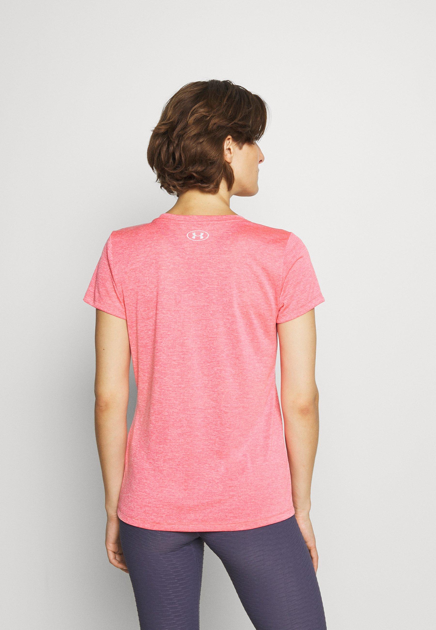 Donna TECH TWIST - T-shirt basic