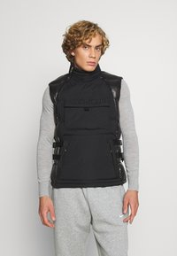 Glorious Gangsta - ABREOGILET - Smanicato - black - 0