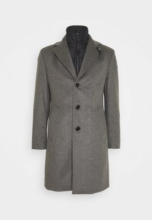 MORRIS - Short coat - grey