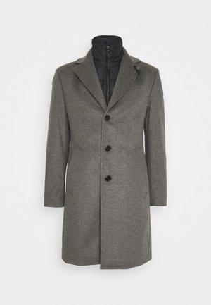 MORRIS - Krótki płaszcz - grey
