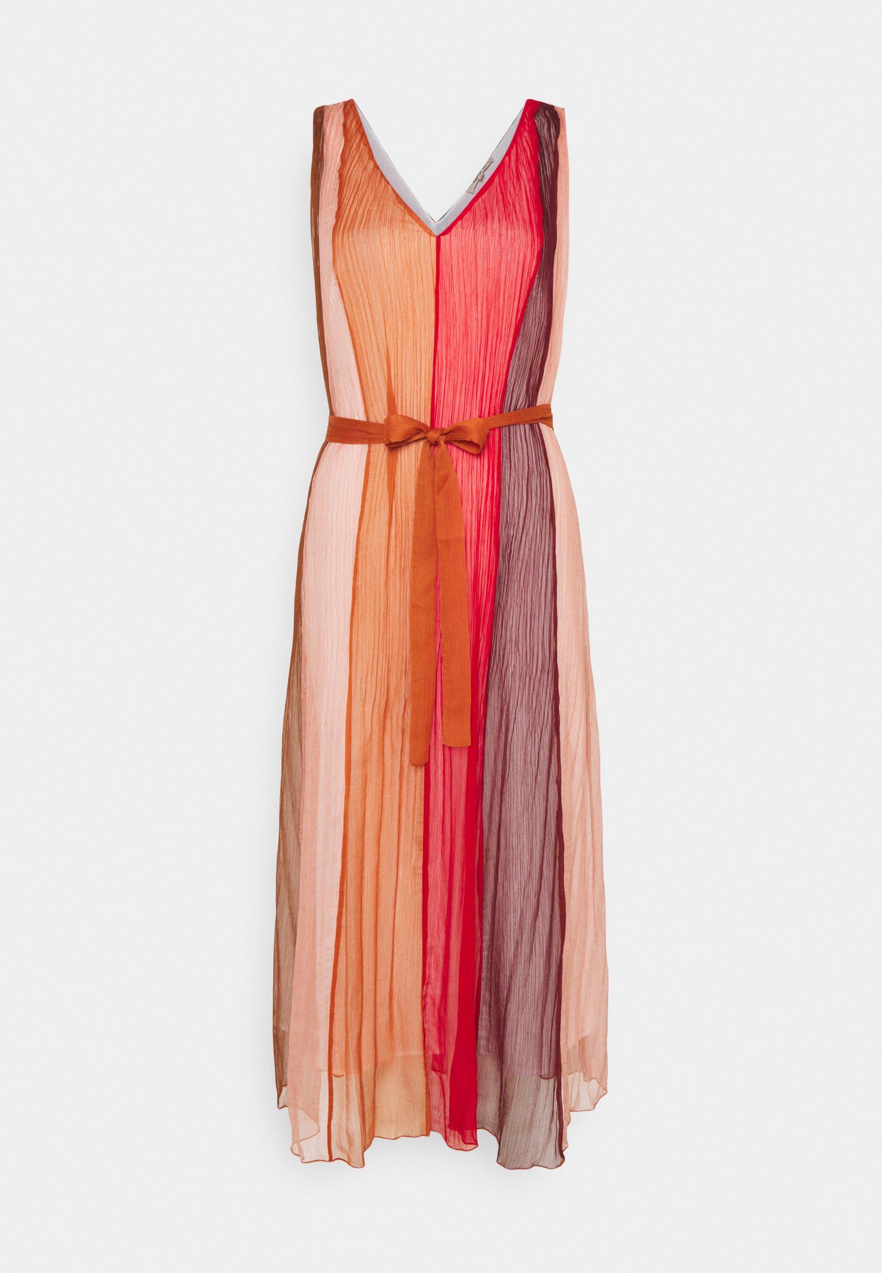 Women RECITAL DRESS - Maxi dress