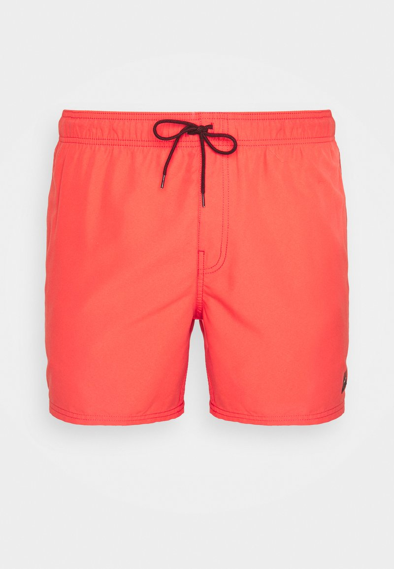 Rip Curl - VOLLEY - Swimming shorts - cayenne