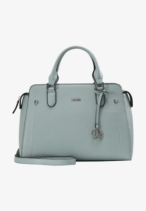 GABRIELLA - Handbag - jade