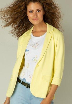 Blazer - lemonade yellow