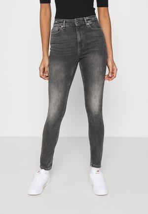 ONLBLAKE LIFE SKIN - Jeans Skinny Fit - grey denim