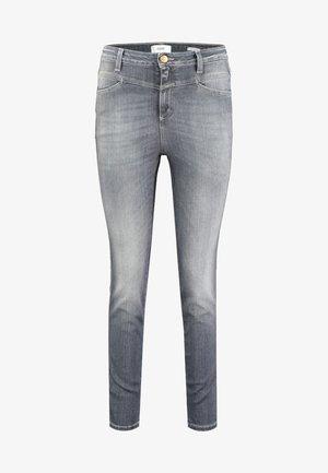 SKINNY PUSHER - Jeans Skinny Fit - grey