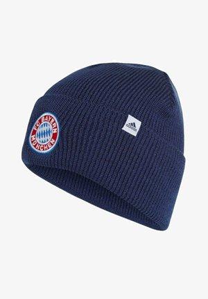 FCB WOOLIE - Beanie - blue