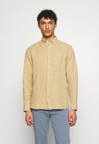 NN07 - LEVON  - Shirt - sable khaki - 0