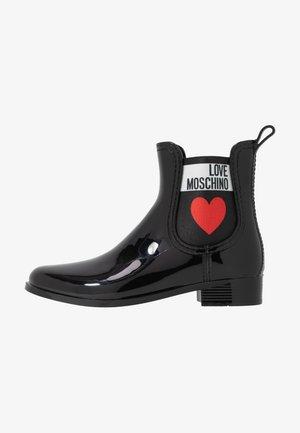 Botas de agua - nero