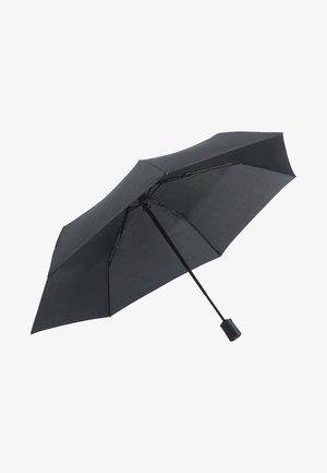 BUDDY DUO - Umbrella - mottled black
