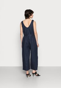 Thought - ERIN - Overal - navy - 2