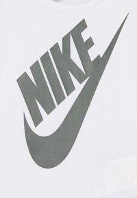 Nike Sportswear - FUTURA SET UNISEX - Tepláková souprava - midnight navy - 3
