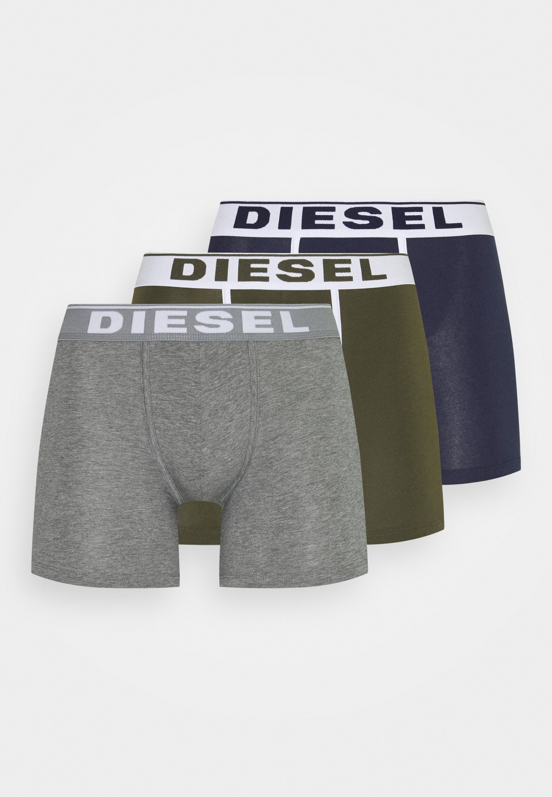 Men UMBX-SEBASTIANTHREEP 3 PACK - Pants