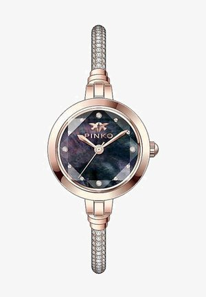 MINI CHIC - Watch - gold rose