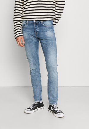 Slim fit jeans - waterflow