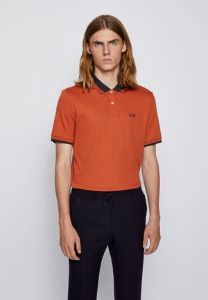 PARLAY 88 - Poloshirt - open orange