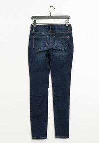 TOM TAILOR - Slim fit jeans - blue - 1