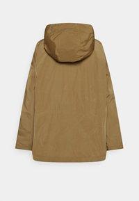 Marc O'Polo - JACKET PACKABLE - Summer jacket - sandy beach - 1