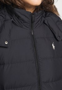 Polo Ralph Lauren - Down coat - black - 8