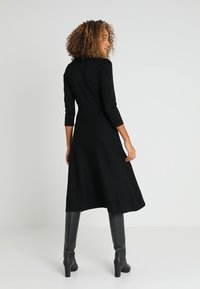 Noa Noa - ESSENTIAL - Jumper dress - black - 3