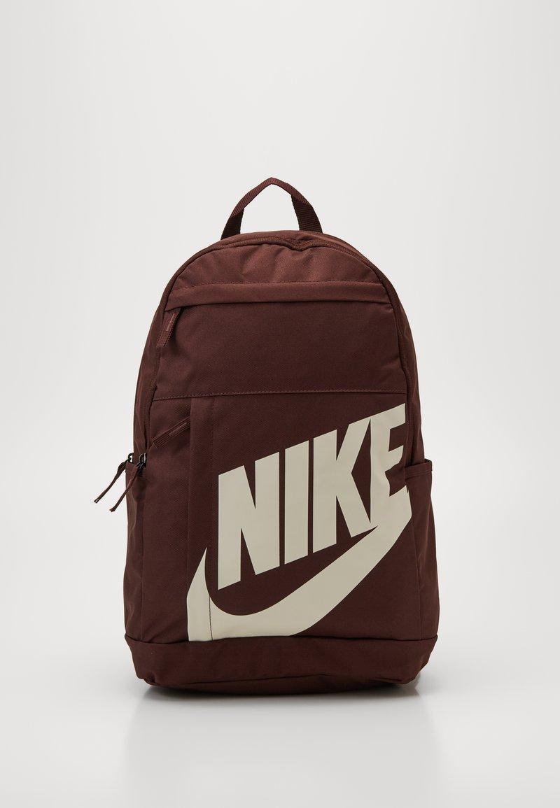 Nike Sportswear - UNISEX ELEMENTAL - Rucksack - earth/pale ivory