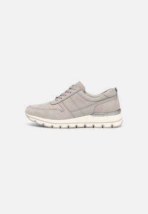 Trainers - light grey