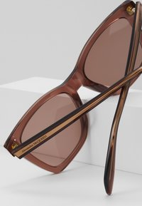 Alexander McQueen - Sunglasses - brown/pink - 3