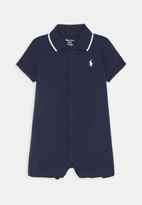 Polo Ralph Lauren - ONE PIECE-SHORTALL - Body - french navy - 0
