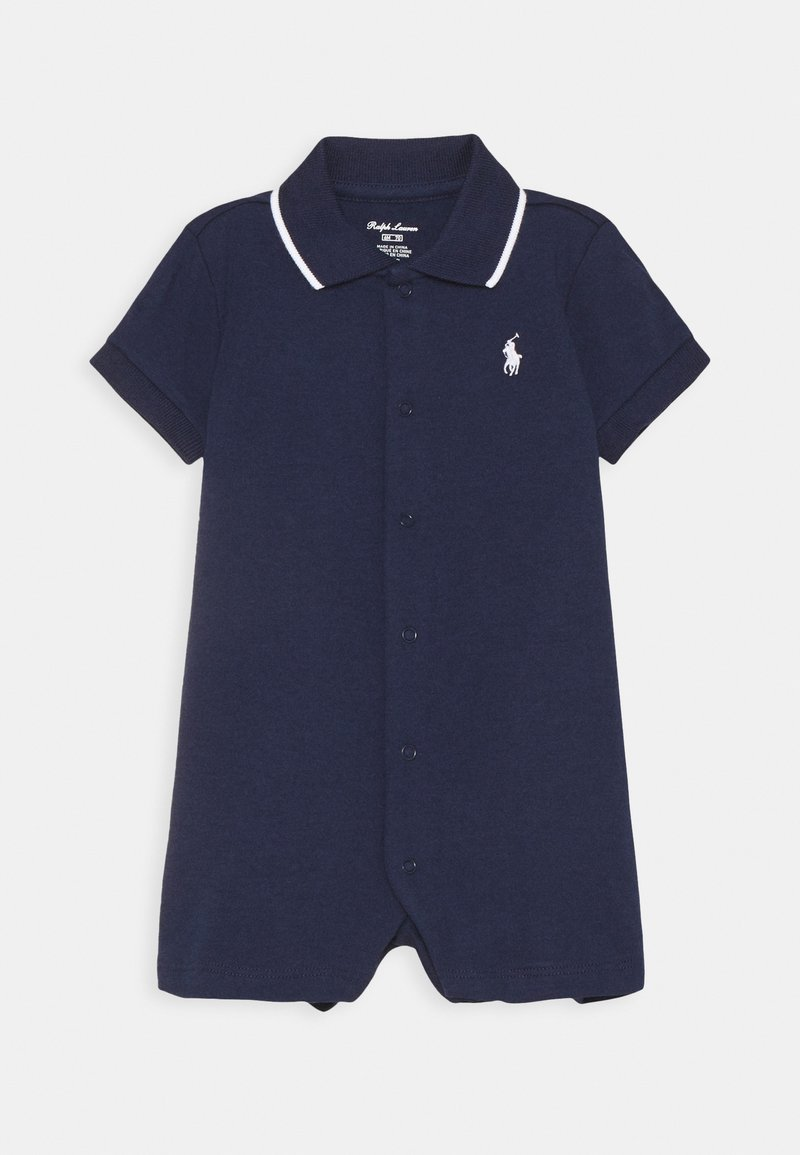 Polo Ralph Lauren - ONE PIECE-SHORTALL - Body - french navy