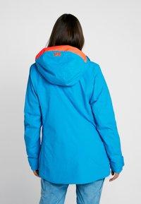 Helly Hansen - SHOWCASE JACKET - Snowboardjacke - bluebell - 2