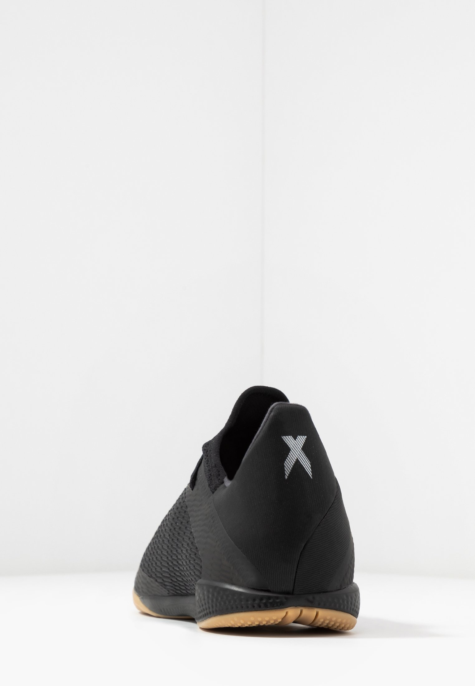 Adidas Performance X 19.3 In - Indendørs Fodboldstøvler Core Black/utility Black/silver Metallic