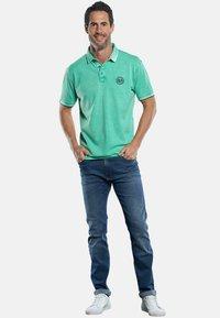 Engbers - Polo shirt - grün - 1