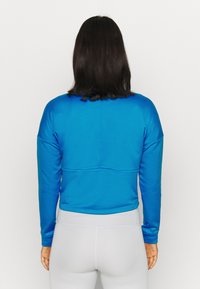 The North Face - ACTIVE TRAIL - Sweatshirt - bomber blue - 2