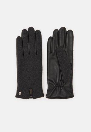 GRUENWALD - Handschoenen - black
