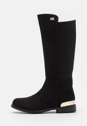 EMMA DIANA - Boots - black