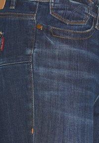Miss Sixty - MAGIC MALONE - Jeans Skinny Fit - blue denim - 2