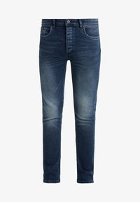 Pier One - Jeans Skinny Fit -  dark blue denim - 3