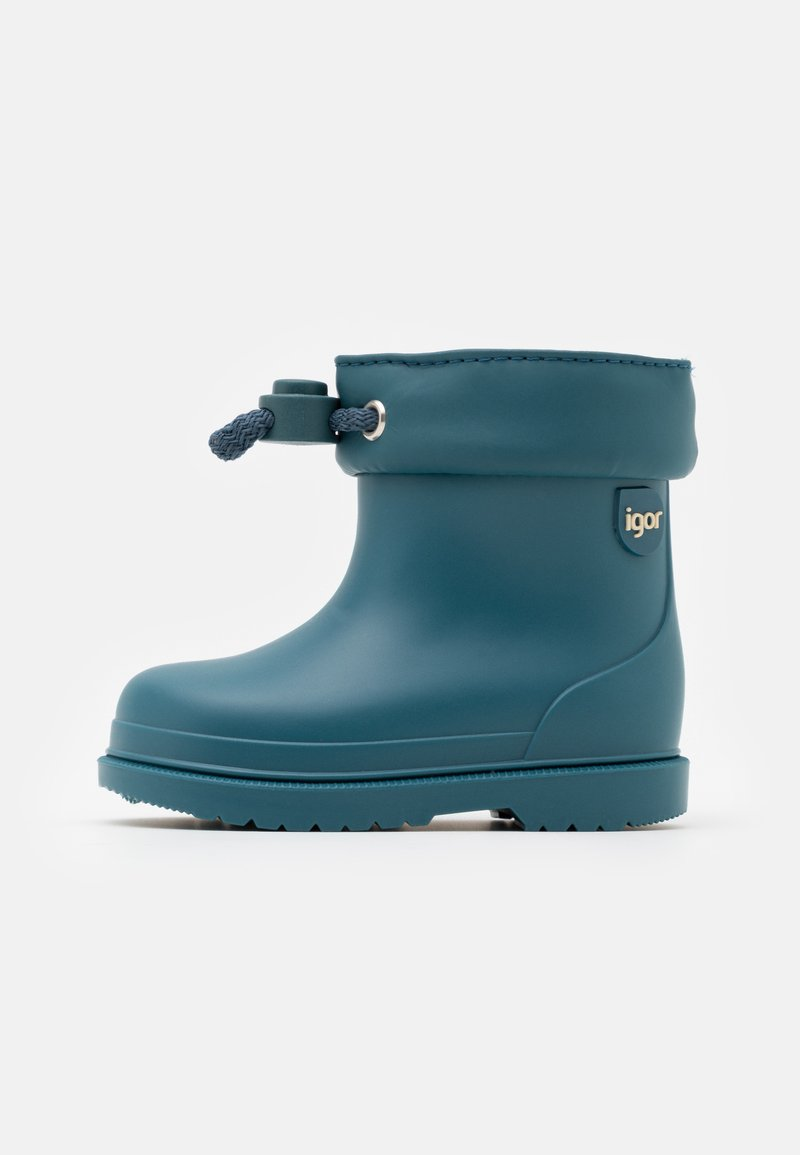 IGOR - BIMBI  UNISEX - Wellies - petroleo