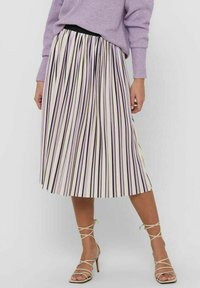 ONLY - A-line skirt - orchid bloom - 0