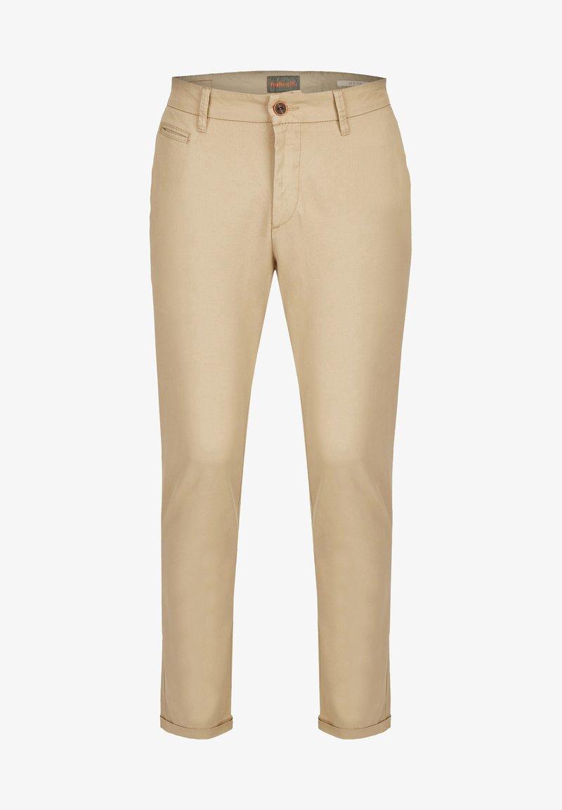 Hattric - Trousers - beige