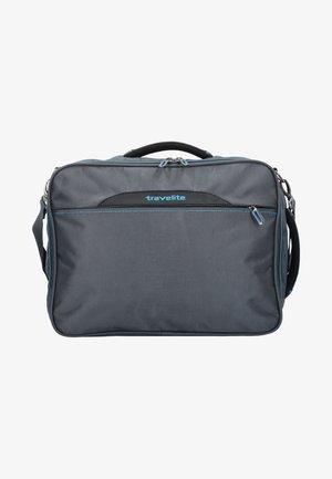 CROSSLITE - Briefcase - grey